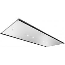 Neff N70 120cm White Glass Ceiling Hood I25CBS8W0B