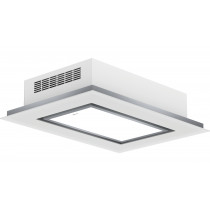 Neff N90 100cm White Ceiling Mounted Extractor Hood I90CN48W0