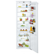 Liebherr IKB3520 Built-In Premium BioFresh White Fridge