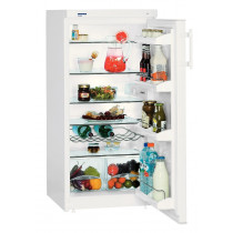 Liebherr K 2330 Comfort White Fridge
