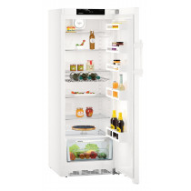 Liebherr K 3710 Comfort White Fridge