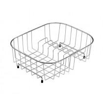 Stainless Steel Draining Basket - KA12SS