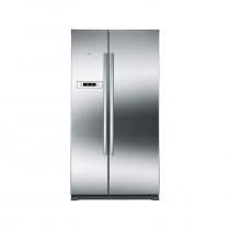 Neff KA7902I20G Stainless Steel American Style Fridge Freezer