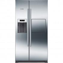Bosch Serie 6 KAG90AI20G American Style Fridge Freezer