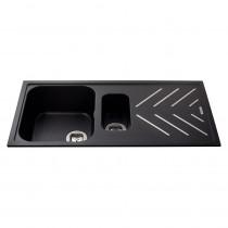 CDA Composite 1.5 Bowl Sink KG82BL