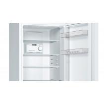 Bosch Serie 2 Freestanding White Fridge Freezer KGN33NWEAG
