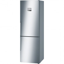Bosch Serie 6 KGN36AI35G Stainless Steel Fridge Freezer