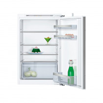 Neff N50 Built-In Fully Integrated FreshSafe 87cm Tall Larder Fridge KI1212F30G