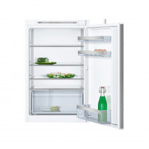 Neff N50 Built-In Fully Integrated FreshSafe 87cm Tall Larder Fridge KI1212S30G