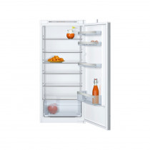 Neff N50 Built-In Fully Integrated FreshSafe 122cm Tall Larder Fridge KI1412S30G