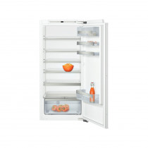 Neff N70 Built-In Fully Integrated FreshSafe 122cm Tall Larder Fridge KI1413D30G