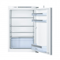 Bosch KIR21VF30G 87cm Built-in Larder Fridge