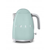 Smeg 50's Retro Style Pastel Green Kettle