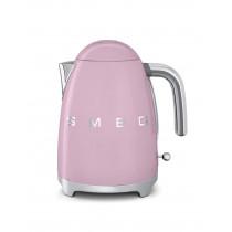 Smeg 50's Retro Style Pink Kettle