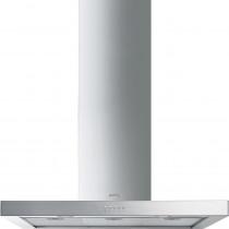 Smeg KS90XE-2 90 Stainless Steel Chimney Hood