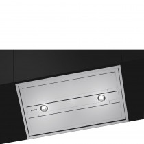 Smeg 90cm Stainless Steel Ceiling Hood KSEG90XE-2