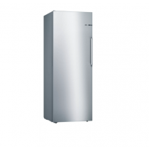 Bosch Serie 4 KSV29VLEP Freestanding Inox Upright Fridge