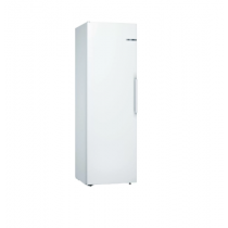 Bosch Serie 4 KSV36VWEPG Freestanding White Upright Fridge
