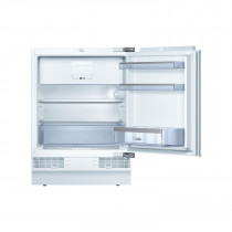 Bosch KUL15A60GB 82cm Built Under Fridge with Freezer