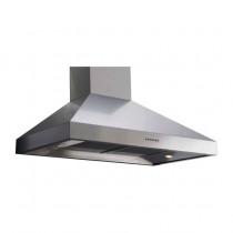Britannia Latour Wall Mounted Stainless Steel Chimney Hood 100