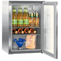 Liebherr CMes 502 Stainless Steel Fridge