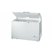 Bosch Serie 6 GCM34AW20G Freestanding White Chest Freezer