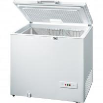 Bosch Serie 6 GCM24AW20G Freestanding White Chest Freezer