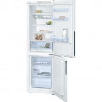 Bosch Serie 4 KGV36VWEAG Freestanding White Fridge Freezer