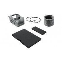 Neff Z51AIU0X0 Recirculating kit