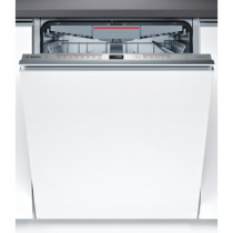 Bosch Serie 6 60cm White Fully Integrated Dishwasher SMV68MD00G