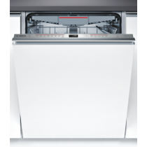 Bosch Serie 6 60cm White Fully Integrated Dishwasher SMV68ND00G