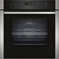 Neff N50 Slide & Hide Pyrolytic Single Oven B6ACH7HN0B