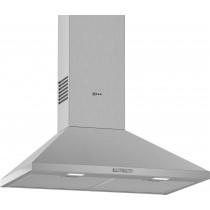 Neff N30 Pyramid Chimney Hood Stainless Steel D72PBC0N0B