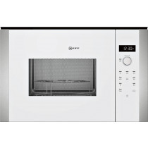 Neff N50 White Microwave Oven HLAWD53W0B