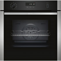 Neff N50 Single Pyrolytic Oven B2ACH7HN0B