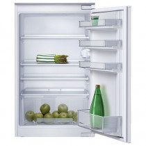 Neff N50 Built-In Fully Integrated FreshSafe 87cm Tall Larder Fridge K1514X7GB