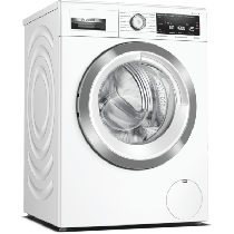 Bosch Serie 8 Freestanding 9kg A+++ Rated Washing Machine WAX32MH9GB
