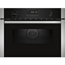 Neff N50 Compact 45cm Microwave Combination Oven C1AMG84N0B