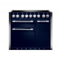 Mercury MCY1000EI Induction Indigo Range Cooker
