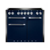 Mercury MCY1082EI Induction Indigo Range Cooker