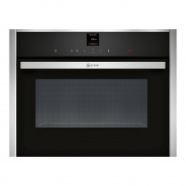 Neff C17UR02N0B Compact Microwave Oven