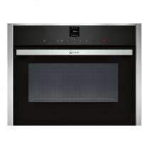 Neff C17UR02N0B Built-In Stainless Steel Microwave Oven