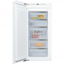 Neff N70 Built-In Fully Integrated Frost Free 122cm Freezer GI7413E30G