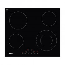 Neff N50 60cm Electric Ceramic Hob T16FD56X0