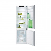 gorenje NRKI4181CW 177.5cm Built-in NoFrost Dual Advance Integrated Fridge Freezer