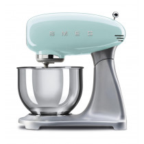 Smeg 50's Retro Style Pastel Green Food Mixer