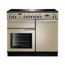 Rangemaster Professional Plus 100 Ceramic Cream Range Cooker