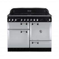 Rangemaster Elan 110 Induction Royal Pearl Range Cooker ELAS110EIRP/ 100730