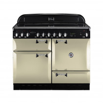 Rangemaster Elan 110 Induction Cream Range Cooker 89510