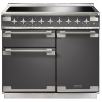 Rangemaster Elise 100 Induction Slate Range Cooker 10579